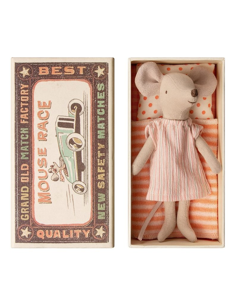 Maileg Maileg Big Sister mouse in box
