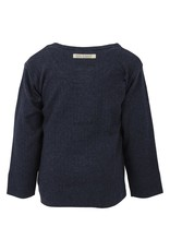 Enfant En Fant Longsleeve T-shirt GOTS Navy