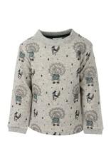 Enfant En Fant Longsleeve T-shirt Oekotex Rainy Day