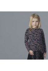Enfant En Fant Longsleeve T-Shirt Navy