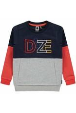 TUMBLE 'N DRY Tumble 'N Dry Boys Mid - Vidar Sweater Navy Blue Dark