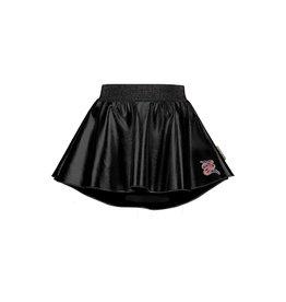 B.Nosy B.Nosy Girls Skirt With Longer Back-Black