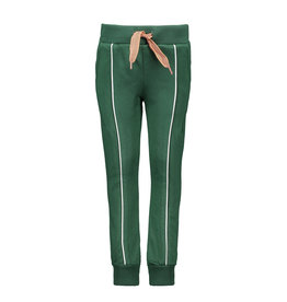 B.Nosy B.Nosy Boys Long Sweatpants Piping-Seaweed