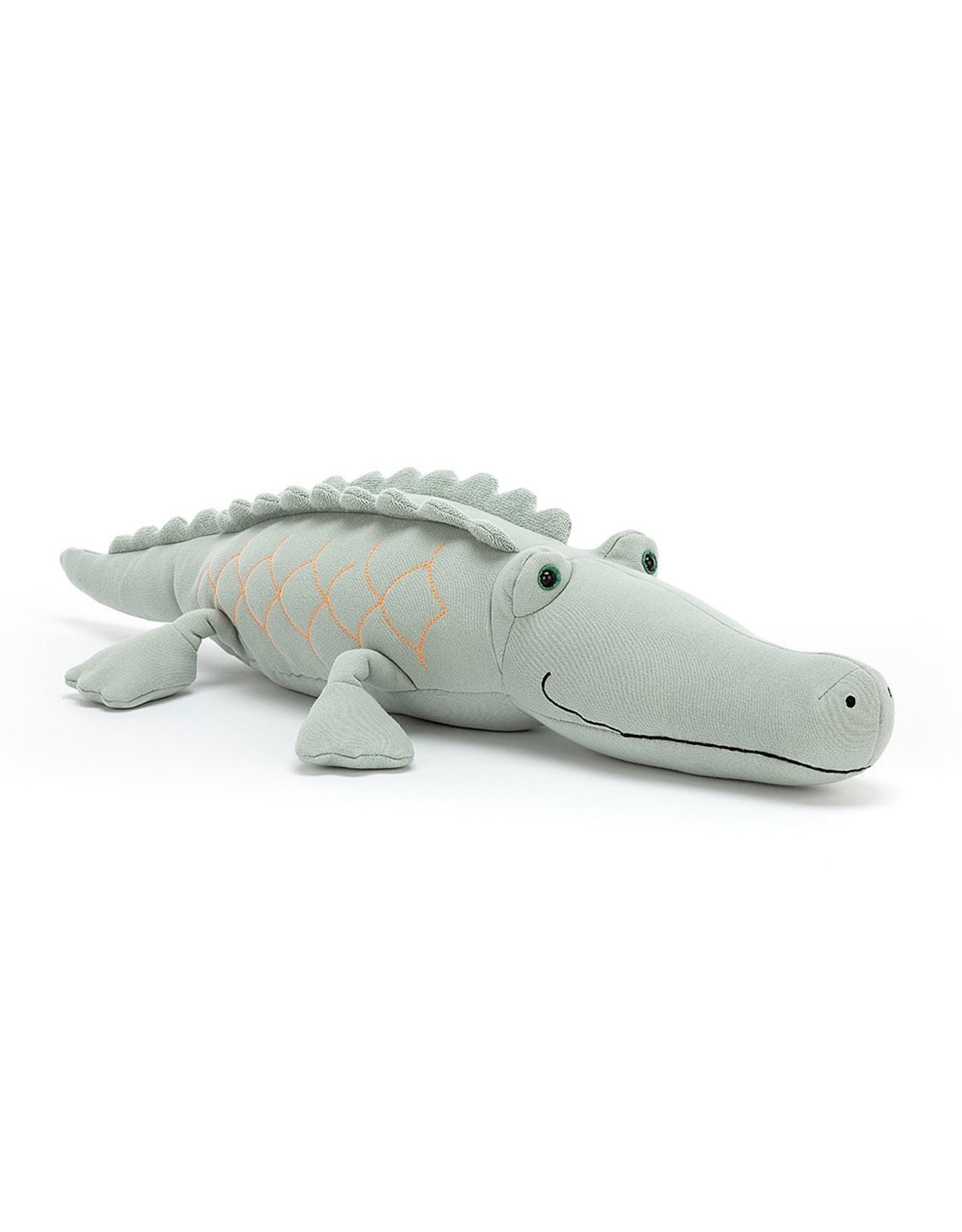Jellycat Jellycat Zaggy Crocodile