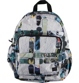 Molo Molo Big Backpack- Snowboard Check