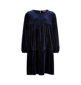Creamie Creamie Dress Velvet Total Eclipse
