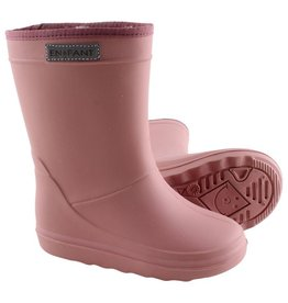 Enfant EN FANT Thermo Boots Old Rose