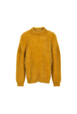 Creamie Creamie Pullover Long Haired- Harvest Gold
