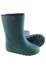 Enfant EN FANT Thermo Boots Dark Green