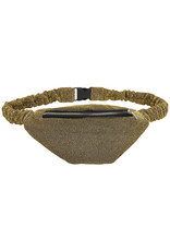 Creamie Creamie Bag Belt- Gold