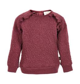 Creamie Creamie SweatShirt Quilt-Dry Rose