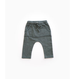 Play Up Play Up Fleece Flame Trousers