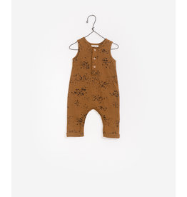 Play Up Play Up Printed Jersey Jumpsuit