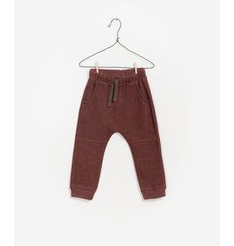 Play Up Play Up Double Face Trousers