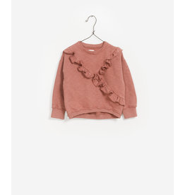 Play Up Play Up Flame Fleece Sweater