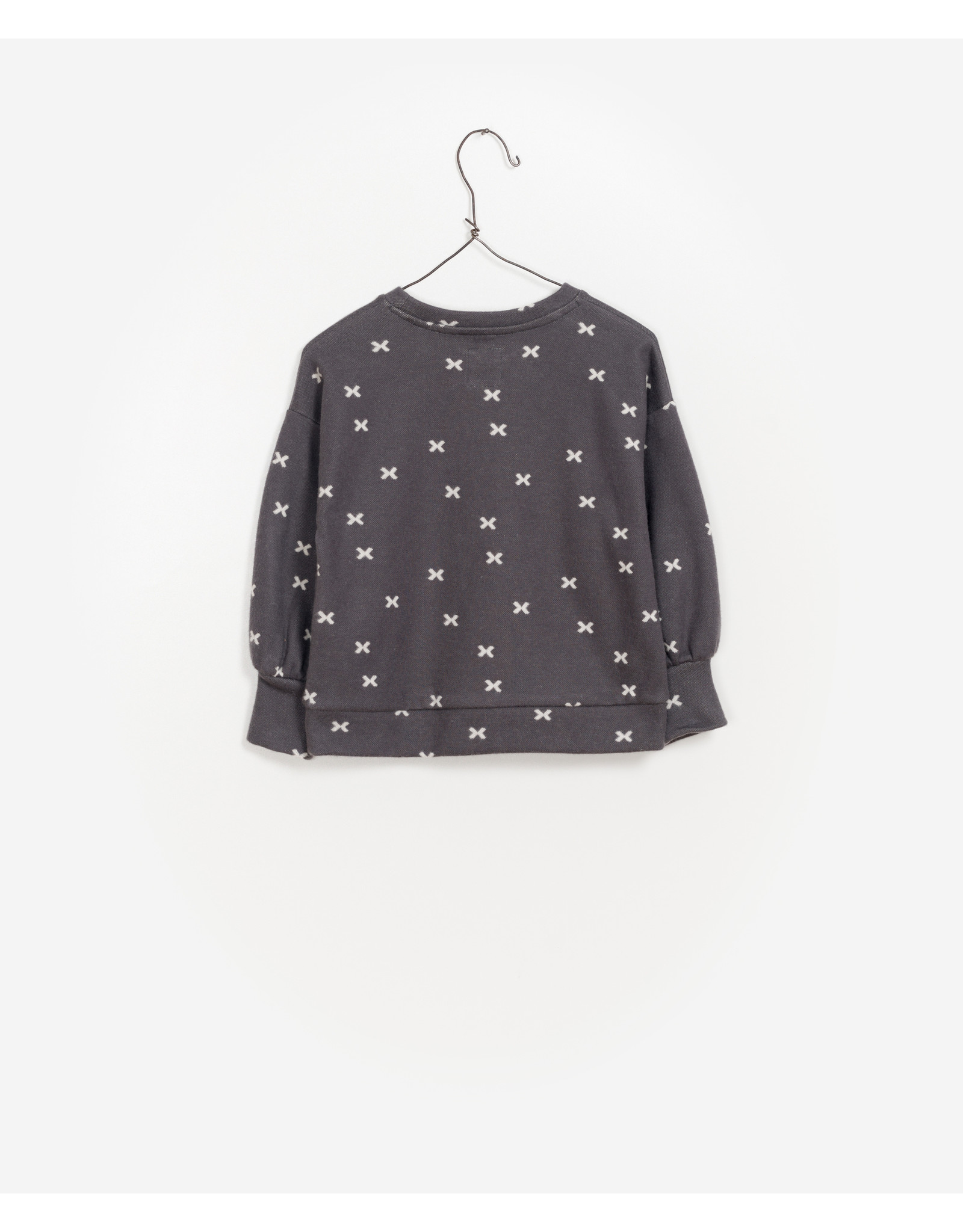 Play Up Play Up Jacquard Sweater