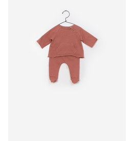 Play Up Play Up T-shirt+Trousers Set