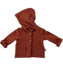 Petit Indi Petit Indi-Jacket - 1 maand