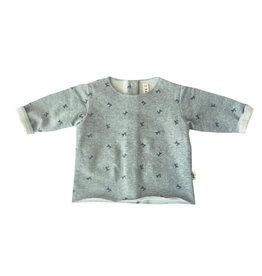 Petit Indi Petit Indi- Sweatshirt