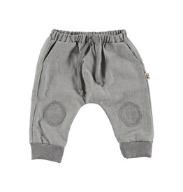 Petit Indi Petit Indi- Pants with Rib