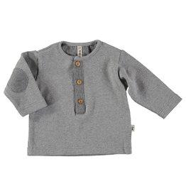 Petit Indi Petit Indi- Flap T-shirt