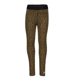 Moodstreet Moodstreet-MT AOP-Legging-Leopard