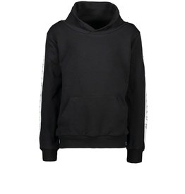Moodstreet Moodstreet-MT Fancy Collar-Black