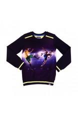 Legends Legends22 Sweater Score Multicolor