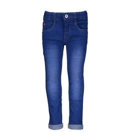 TYGO & Vito TYGO & Vito Jeans Skinny- Extra Soft & Stretchy-Bright Blue