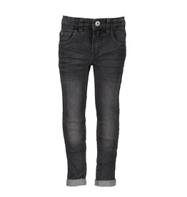 TYGO & Vito TYGO & Vito Noos Jeans- Str. Denim Skinny Basic-Black Denim