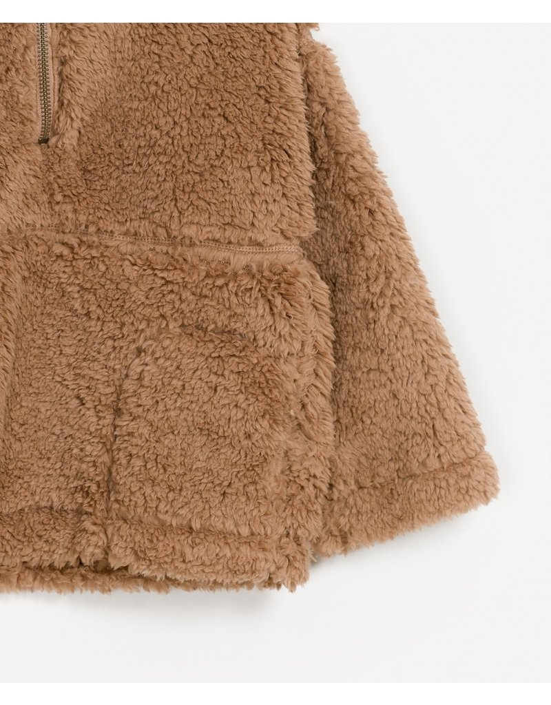 Play Up Play Up Fur Sweater Cottage