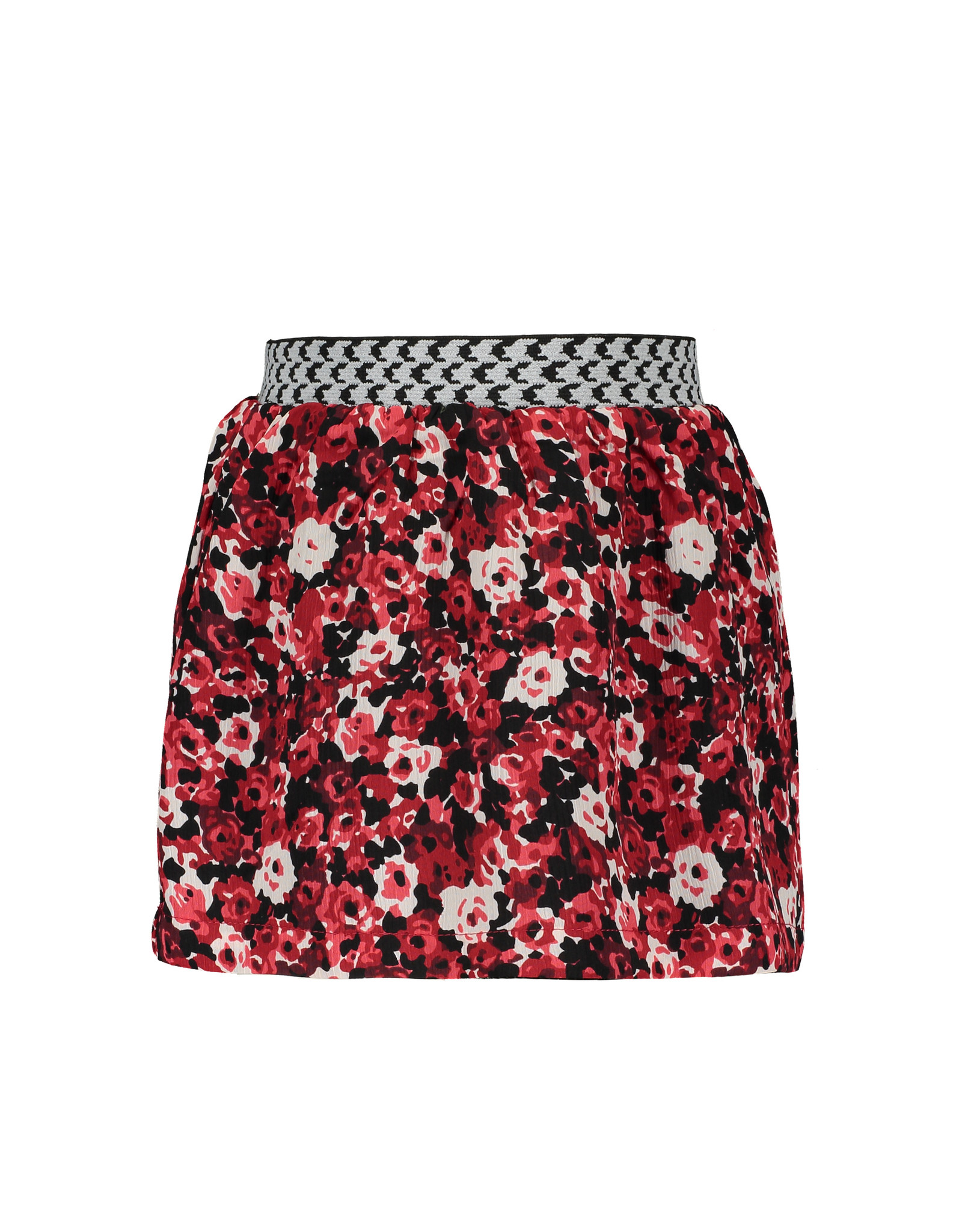 Like Flo Like Flo Girls Reversible AO Skirt- Flower