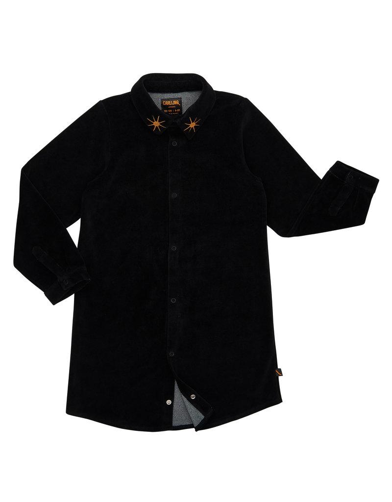 Carlijn Q Blouse Dress Star Patch