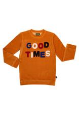 Carlijn Q Sweater Good Times