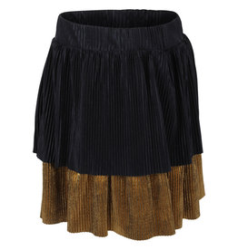 Small Rags Small Rags- Skirt-Goblin Blue