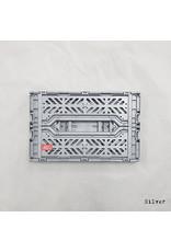 Aykasa Aykasa vouwkrat mini - Silver