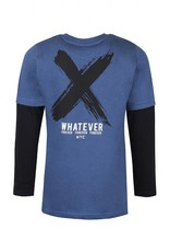 KIDS UP Kids Up- T Shirt LS