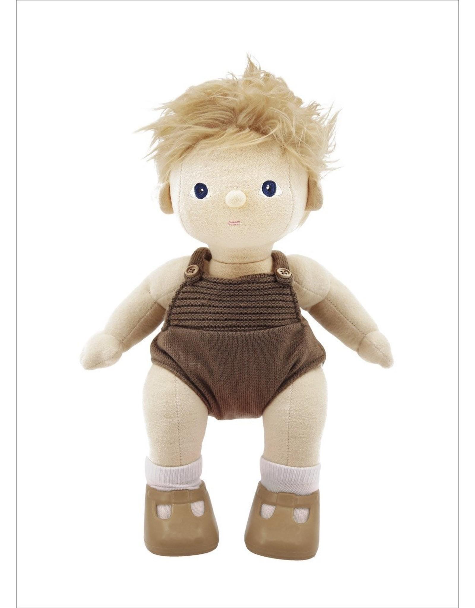 Olli Ella Olli Ella Dinkum Doll Poppet