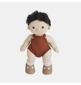 Olli Ella Olli Ella Dikum Doll Roo
