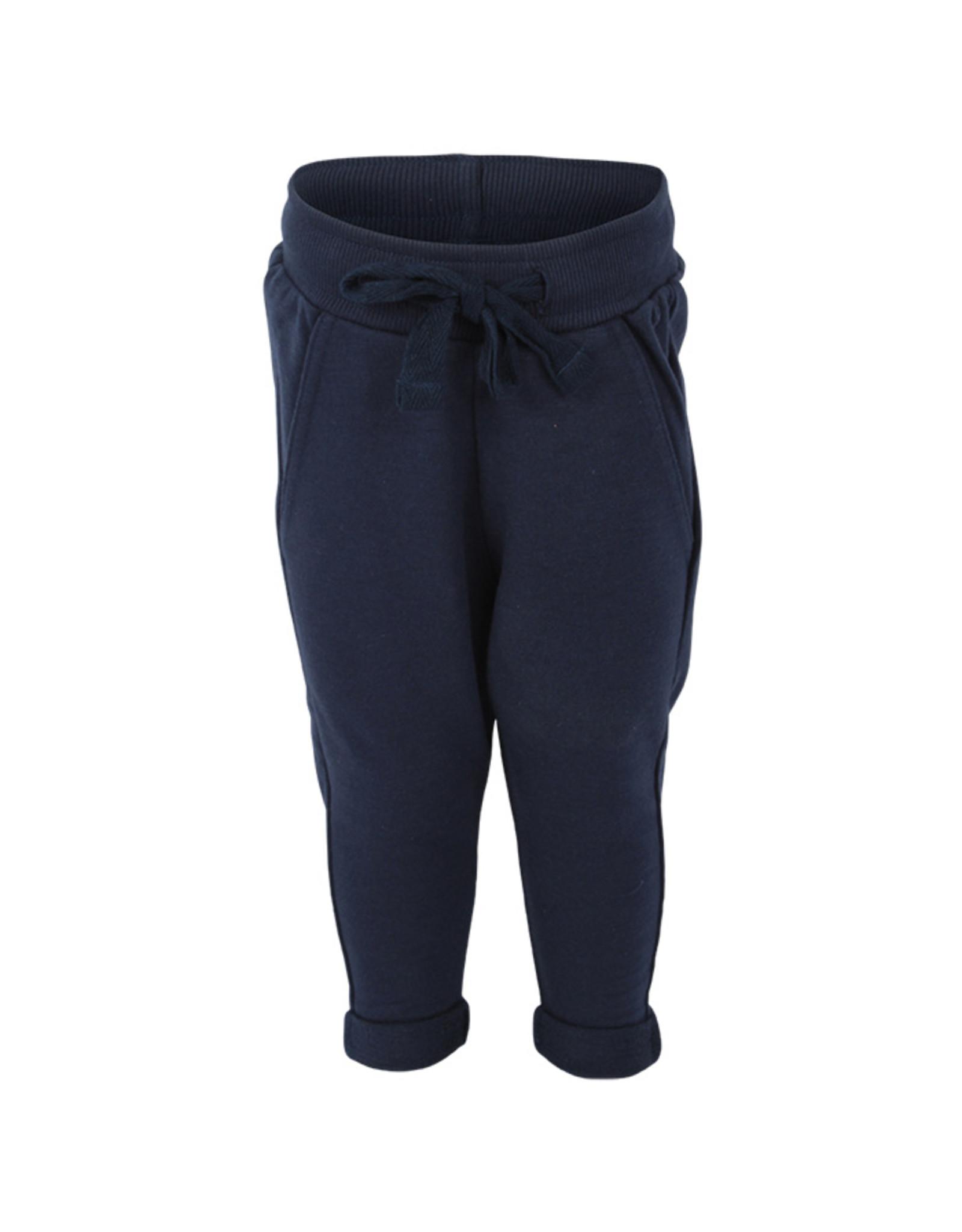 Enfant EN FANT Pants Gots Navy