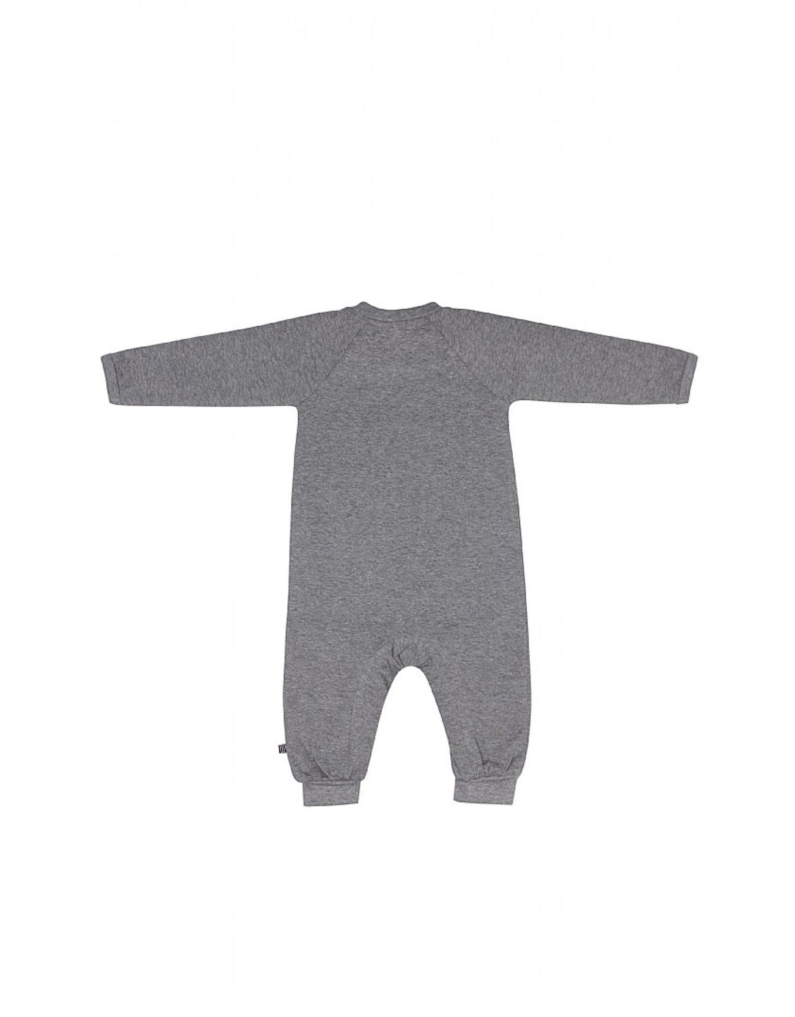 KIDS UP Kids Up Baby Suit Grey