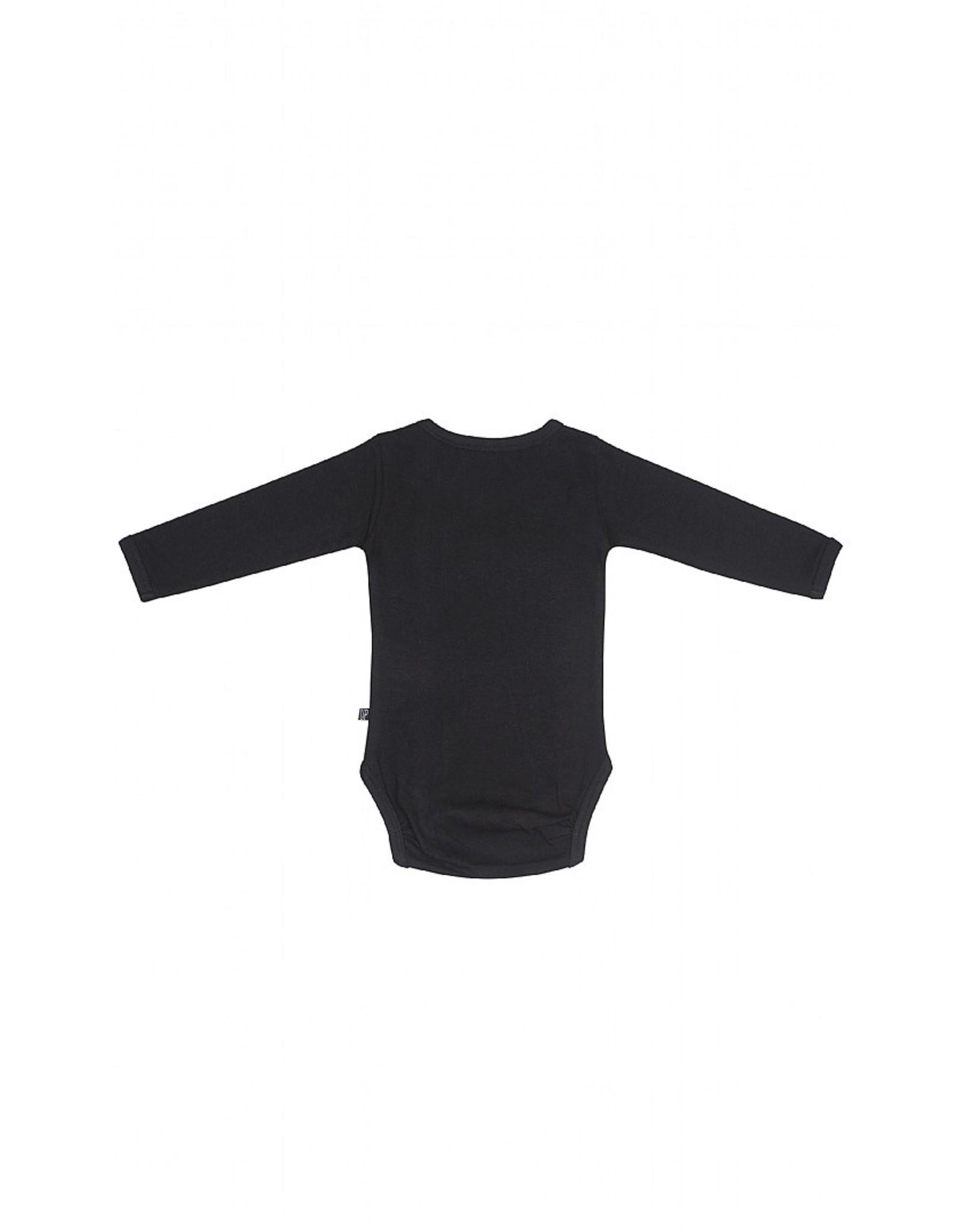 KIDS UP Kids Up Baby Body Black
