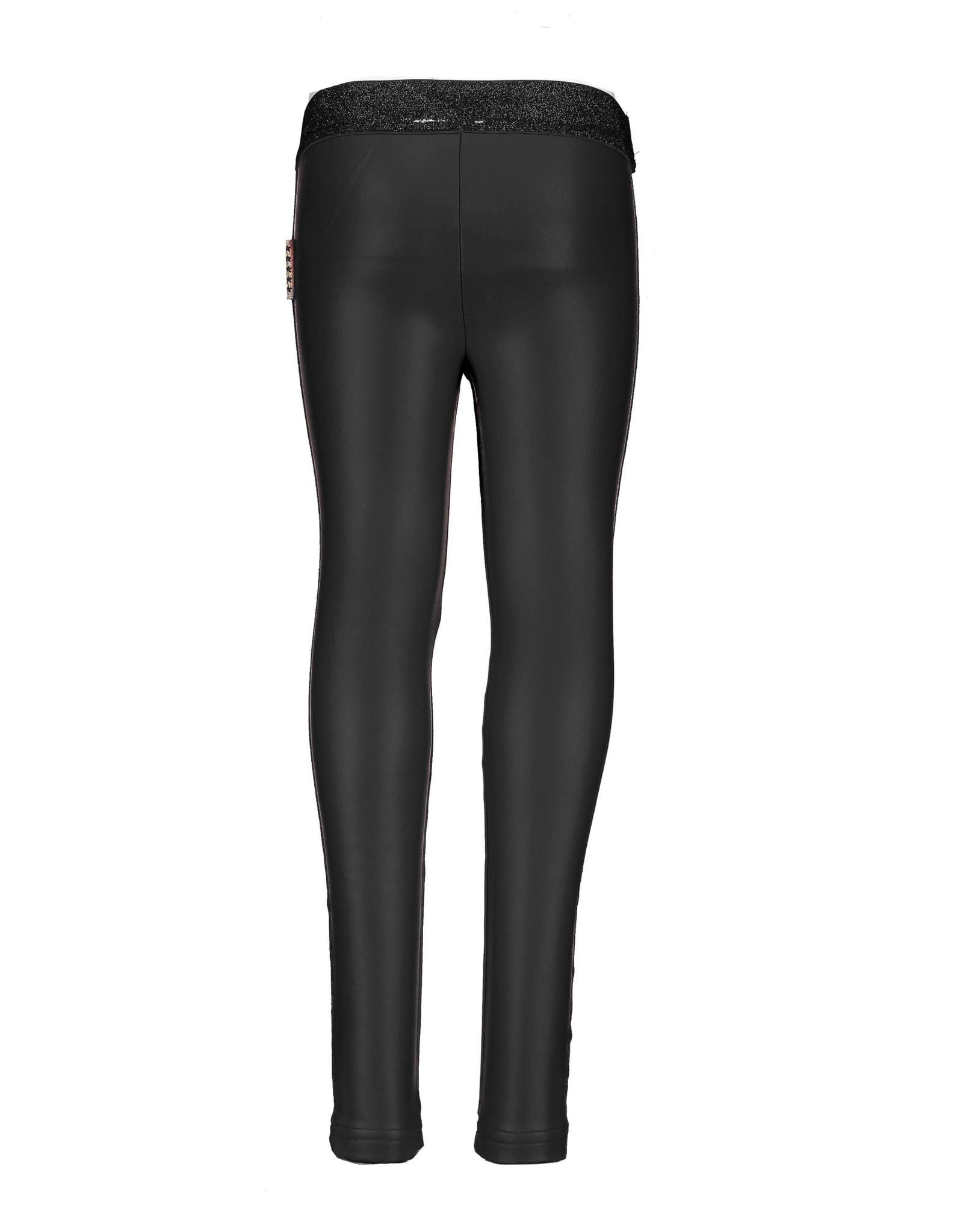 B.Nosy B.Nosy- Girls Legging Star Elastic-Black