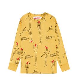 Nadadelazos Nadadelazos T-Shirt Spaguetti