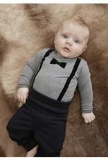 KIDS UP Kids Up Baby Body Grey