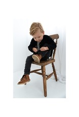 Mockies Mockies Kids Boots Brown/Black