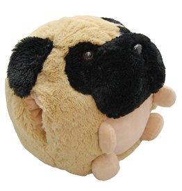 Noxxiez Cozy handwarmer klein Mopshond