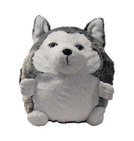 Noxxiez Cozy handwarmer groot Husky