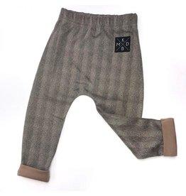 KMDB KMDB Baby Pants Pacha Quilt - maat 80