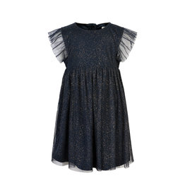 Creamie Creamie Dress Tule Total Eclipse